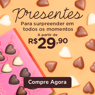 Banner Conteúdo 1.3 - Presentes