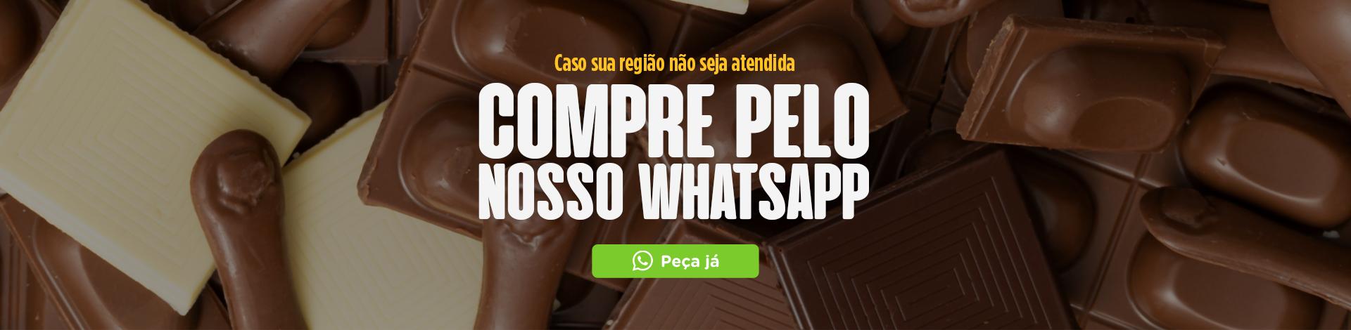 Banner Principal - Whatsapp